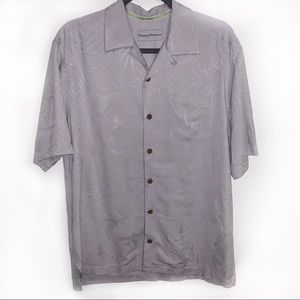 [Tommy Bahama] Silk Tropics Button Shirt - Size S